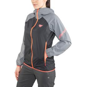 Dynafit TLT 3L Naiset takki , harmaa/musta